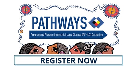 PATHWAYS Roundtable - Progressing Fibrosis Interstitial Lung Disease PF-ILD tickets