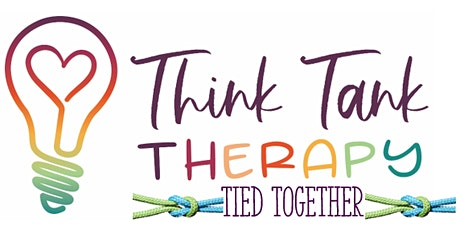 Think Tank Therapy Tied Together- An Intro to Autism tickets