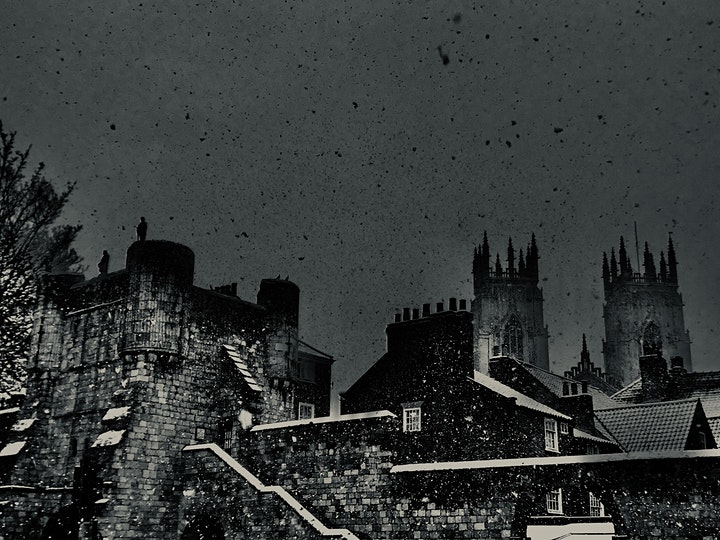 York Walls Festival Extra: Twilight Walls - Standard Sessions image
