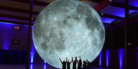 Moonlight Lates - 18:30 Entry tickets
