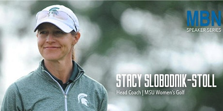 MBN Speaker Series   Sports luncheon with Stacy Slobodnik-Stoll tickets