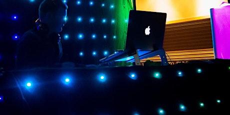 DJ connor tickets