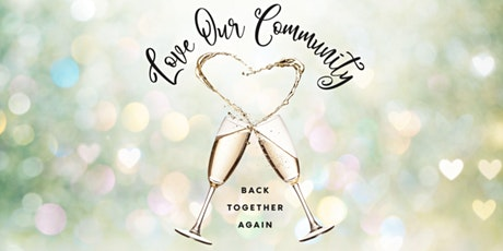 2nd Annual Love Our Community Fundraiser to benefit Alliance tickets