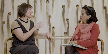Beyond Extraction:  Conversation between Christine Borland & Annalee Davis tickets