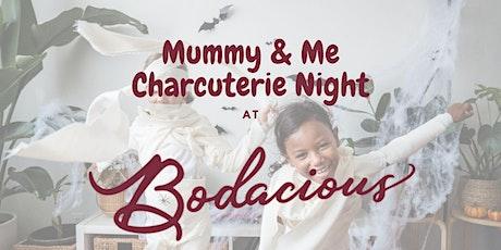 Mummmy & Me Charcuterie Night! tickets