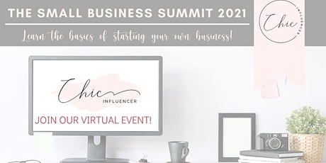 Small Business Summit tickets