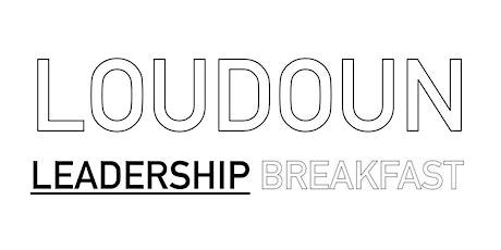 Loudoun Leadership Breakfast tickets
