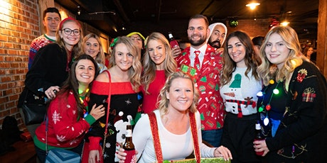 9th Annual Ugly Sweater Bar Crawl tickets