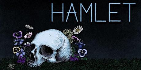 Grassroots Shakespeare DC Presents: Hamlet tickets