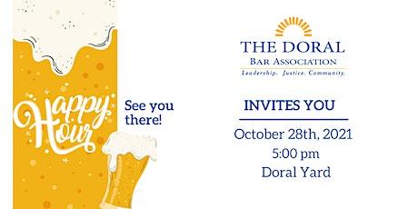Doral Bar Association Happy Hour! tickets