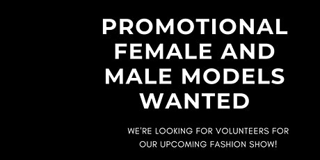 """Model Casting Call  """"Fashion Show Event"""" tickets"""