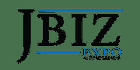 JBiz Expo Exhibitor Registration 2021 tickets