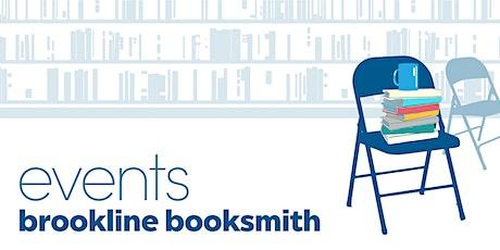 Live with Brookline Booksmith! Gary Shteyngart tickets