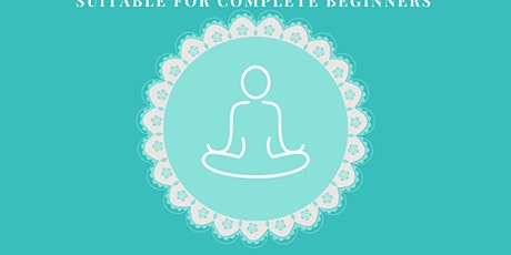 Gentle and Relaxing Yoga tickets
