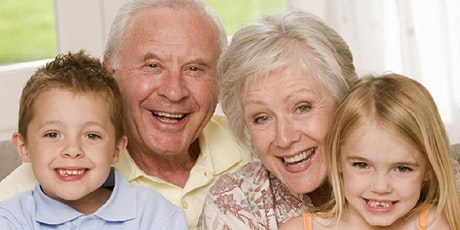 Inheritance Preservation FREE SEMINAR - (Frodsham) Call 0845 299 3834 tickets
