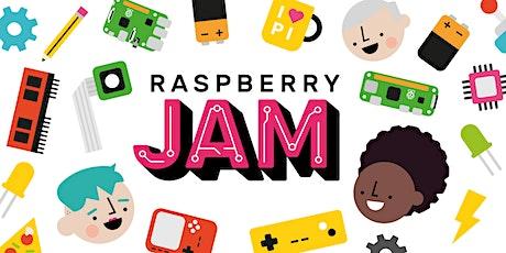 Chelmsford Raspberry Jam 7 tickets