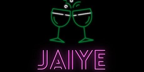 Jaiye in the sky tickets