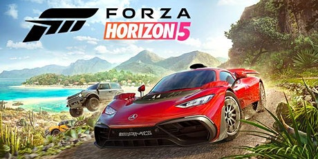 Jeu vidéo du mois de novembre : Forza Horizon 5 billets