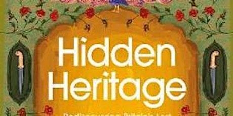 Hidden Histories tickets