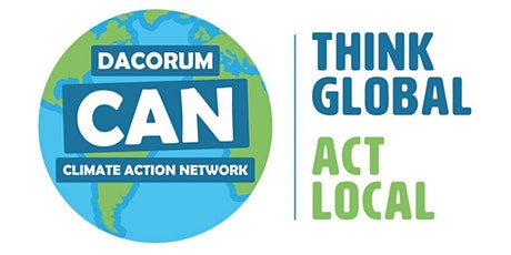 Dacorum Climate Action Network - Annual Event 2021 tickets