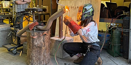 Learn to Weld! MIG Welding Courses tickets