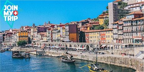 Travel Talk: Portugal - Travel & Remote Work Tips☀️ tickets