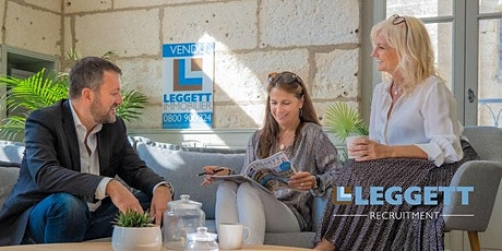 Leggett Recruitment Informatie Bijeenkomst telefonisch tickets
