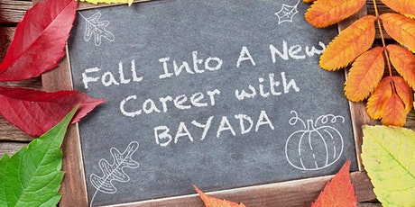 BAYADA Home Health Care- Hiring Event & Information Session tickets