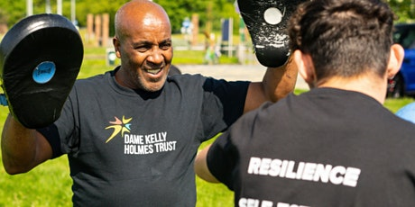 Dame Kelly Holmes Trust - 'Get on Track' Programme - Meet and Greet 11:00 tickets