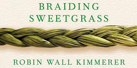 Women's Aquatic Network: Braiding Sweetgrass Book Club tickets