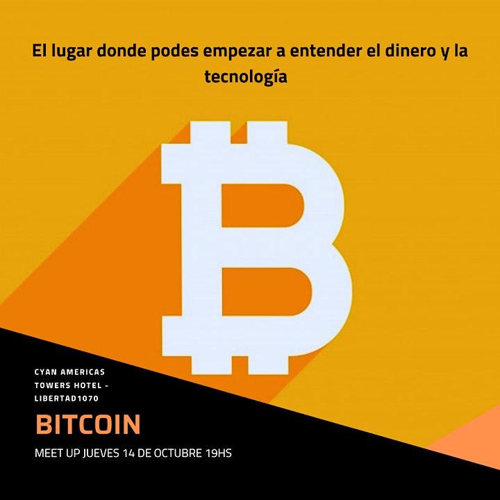 Imagen de Introduccion a Bitcoin