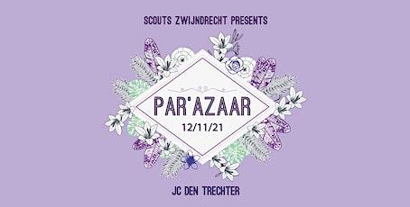 PAR'AZAAR WAVE 2 tickets