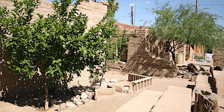 Life in the Presidio San Agustin del Tucson tickets