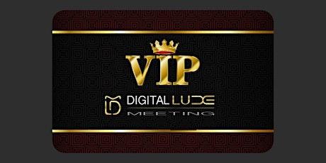 DIGITAL LUXE MEETING 2021> GENEVE N°4 tickets