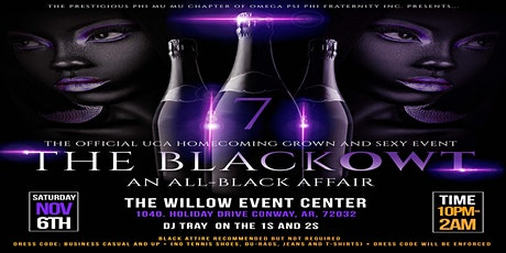 BlackOwt - Seventh Edition tickets