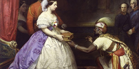British Colonialism Through the Lens of Art tickets