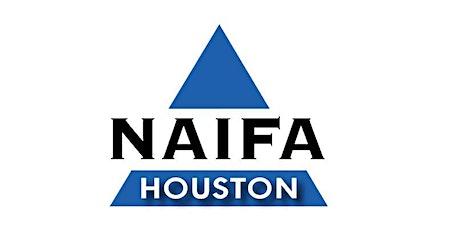 NAIFA Houston Annual Awards Dinner tickets