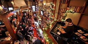 2015 SMA's Annual Holiday Party