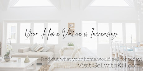 2021 Home Selling Seminar- 14 Steps to Sell Your Home for More! tickets