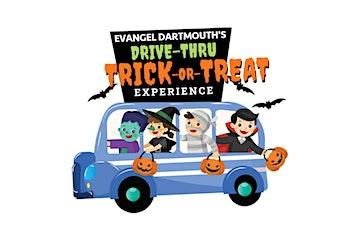 Evangel's Drive Thru Trick or Treat tickets
