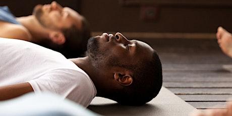 Self Care Sunday - Free Yin Yoga Class tickets