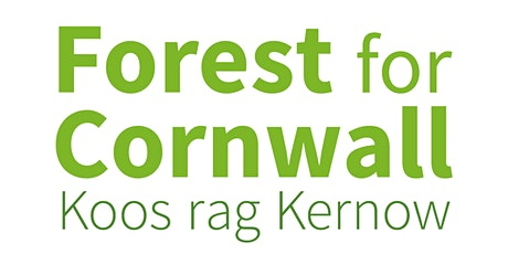 Forest for Cornwall Tree Talk: Cornwall's Trees and Woodlands Through Time tickets