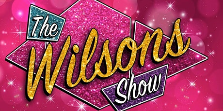 An evening of live music by The Wilsons and DJ Big Man Craig. tickets