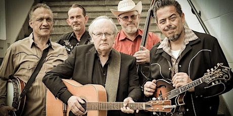 Blue Grass Boogiemen en Cor Sanne - Grand Old Country tickets