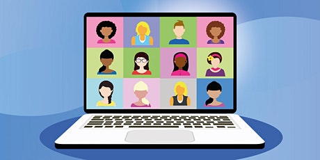 Women's Group - Online Session tickets