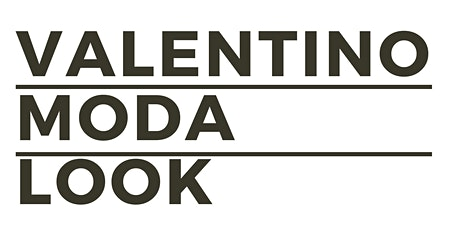 Valentino Moda Look COLABORADORES entradas