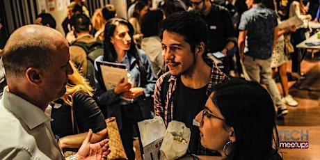 Lisbon Tech Job Fair  by Techmeetups tickets