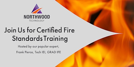 Detailed Introduction to Fire Detection Systems & Standards - Dublin tickets