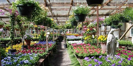 The Great Horticulture Frenzy of 2020-21 and New Plant Introductions tickets