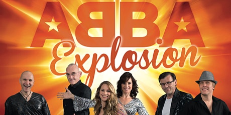 Abba Explosion Live Tickets